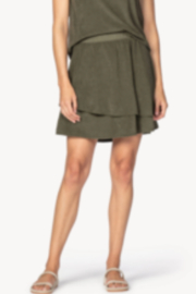 Lilla P Tiered Casual Skirt - Product Mini Image