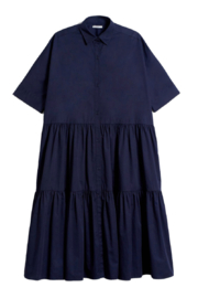 Co  TIERED MIDI DRESS - Product Mini Image