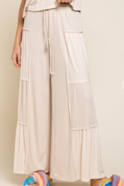 POL  Tiered Stone Bottoms - Side cropped