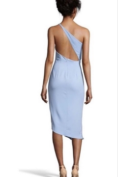 Issue New York Tiffany Blue One Shoulder - Alternate List Image