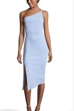 Issue New York Tiffany Blue One Shoulder - Product List Image