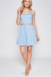 Wow Couture Tiffany Cut - Front cropped