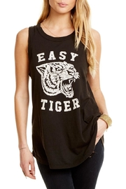 Chaser Tiger Muscle Tank - Product Mini Image