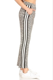 Dance and Marvel Tiger Sweat Pants - Product Mini Image