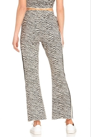 Dance and Marvel Tiger Sweat Pants - Front full body