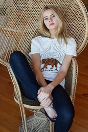 Emerson Fry Tiger T-Shirt - Side cropped