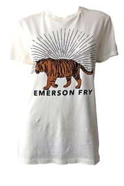 Emerson Fry Tiger T-Shirt - Other