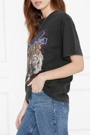 Anine Bing Tiger Tee - Side cropped