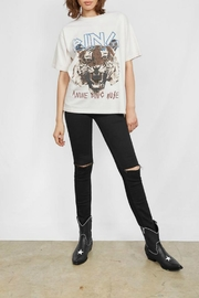 Anine Bing Tiger Tee - Product Mini Image