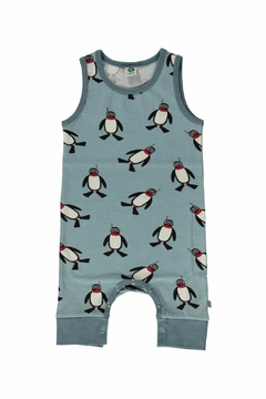 Shoptiques Product: Penguin Bodysuit