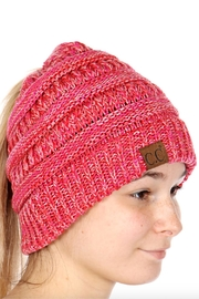 TIGERLILY Messy Bun Hat - Front cropped
