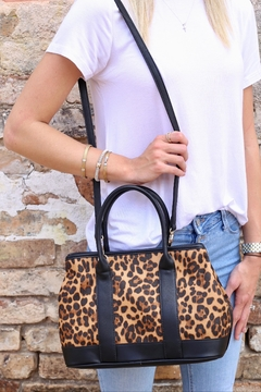 TIGERLILY Mini Tote Crossbody - Product List Image