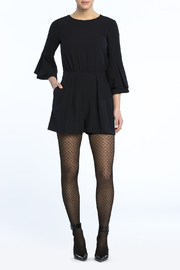 Spanx Tight-End Tights - Honeycomb Fishnet - Other
