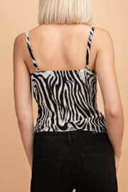 Le Lis Tigress Top - Side cropped