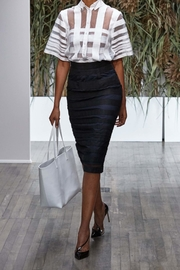 Kimora Lee Simmons Tik Tok - Front cropped
