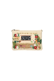 Vendula London Tiki-Bar Pouch Bag - Product Mini Image
