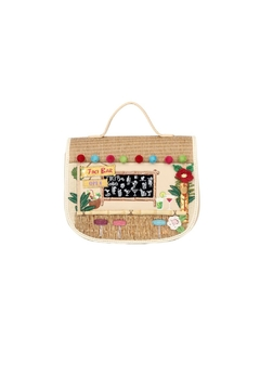 Shoptiques Product: Tiki-Bar Saddle Bag