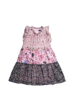 Imoga Tilly Dress - Multi - Alternate List Image