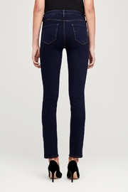 L'Agence Tilly Mid-Rise Jeans - Side cropped