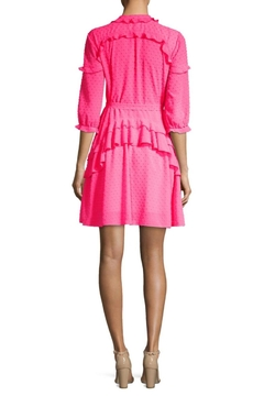 Saloni Tilly Ruffle Dress - Alternate List Image