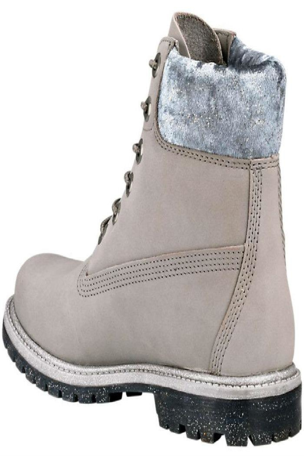 Timberland  6-Inch Waterproof Boots - Side Cropped Image