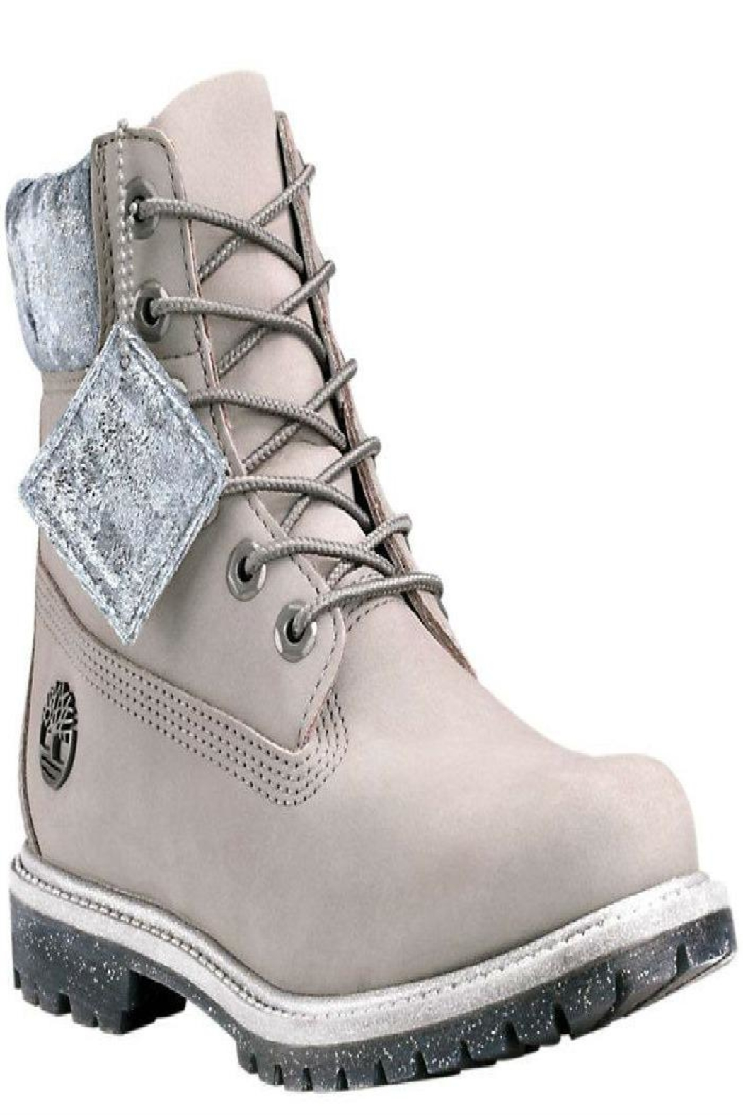 Timberland  6-Inch Waterproof Boots - Front Full Image