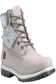Timberland  6-Inch Waterproof Boots - Front full body