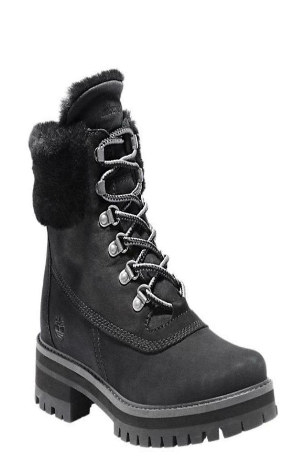 Timberland  Courmayeur Valley Boots - Front Full Image