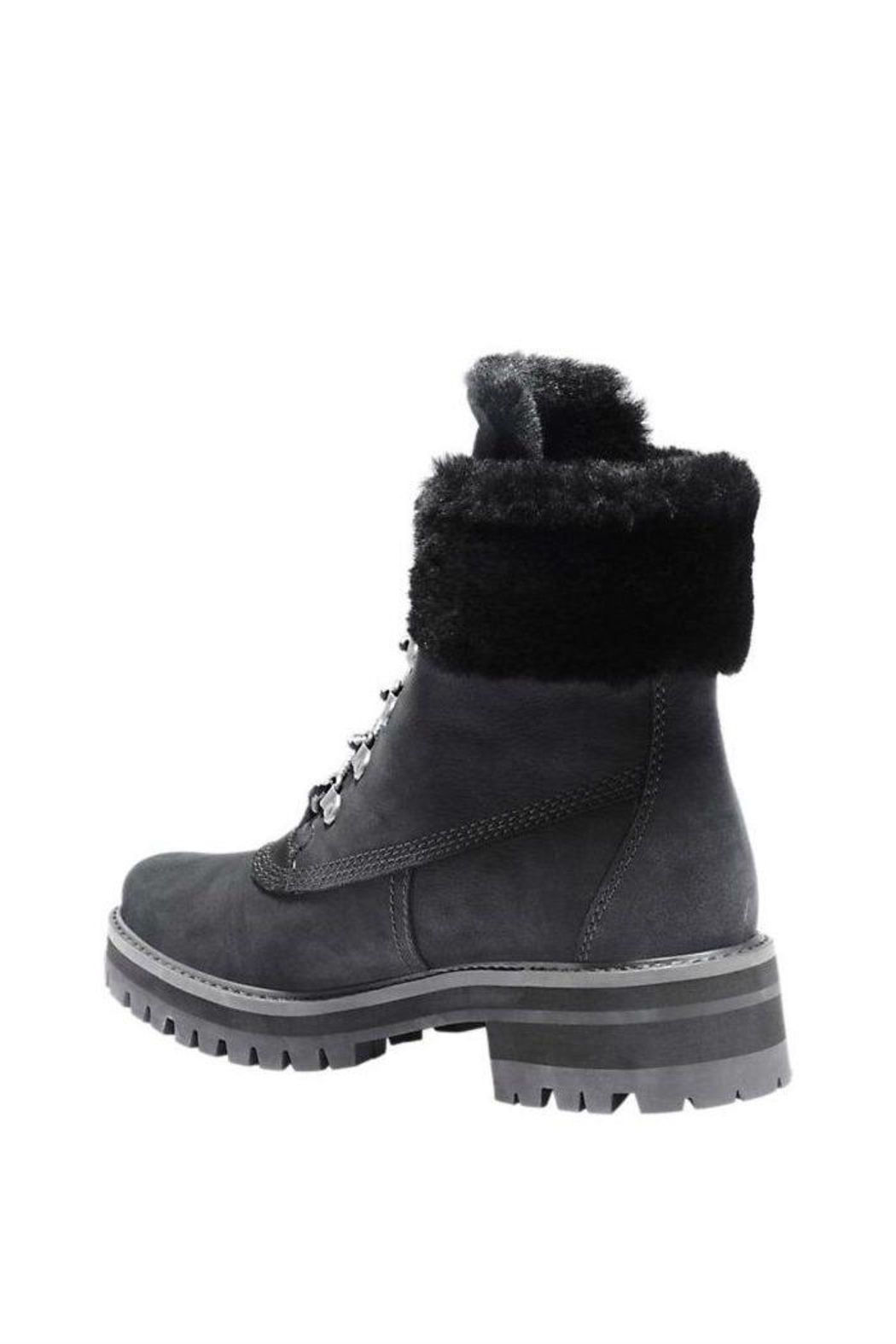 Timberland  Courmayeur Valley Boots - Side Cropped Image