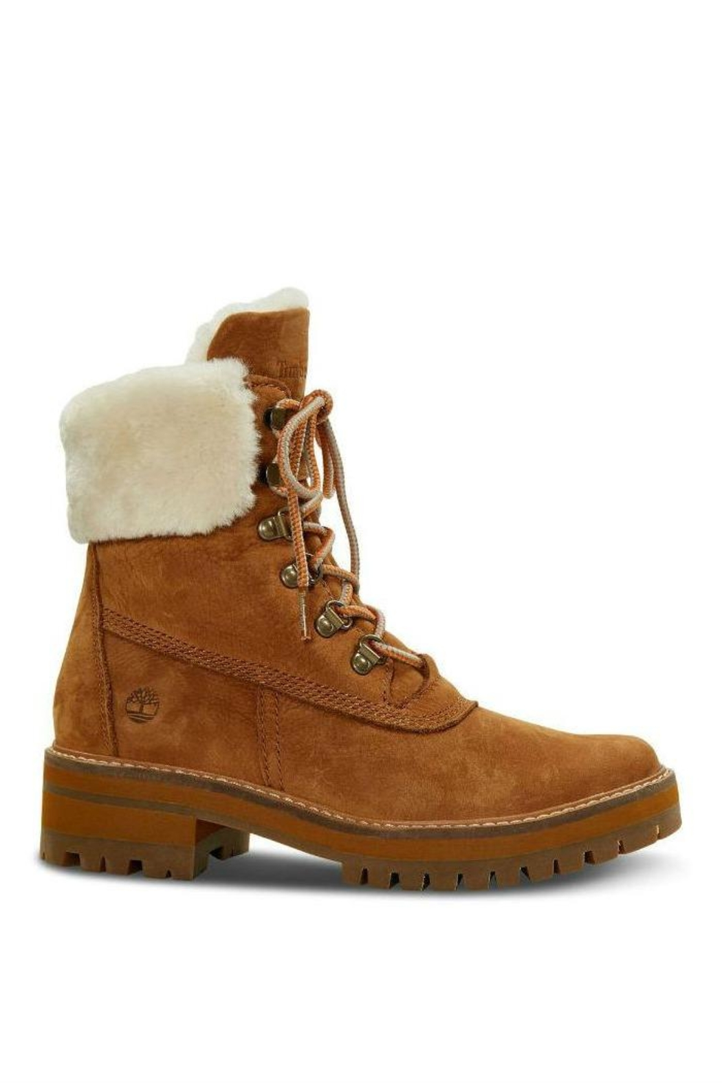 Timberland  Courmayeur Valley Boots - Front Cropped Image