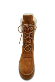 Timberland  Courmayeur Valley Boots - Side cropped