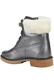 Timberland  Jayne Convenience Boots - Back cropped
