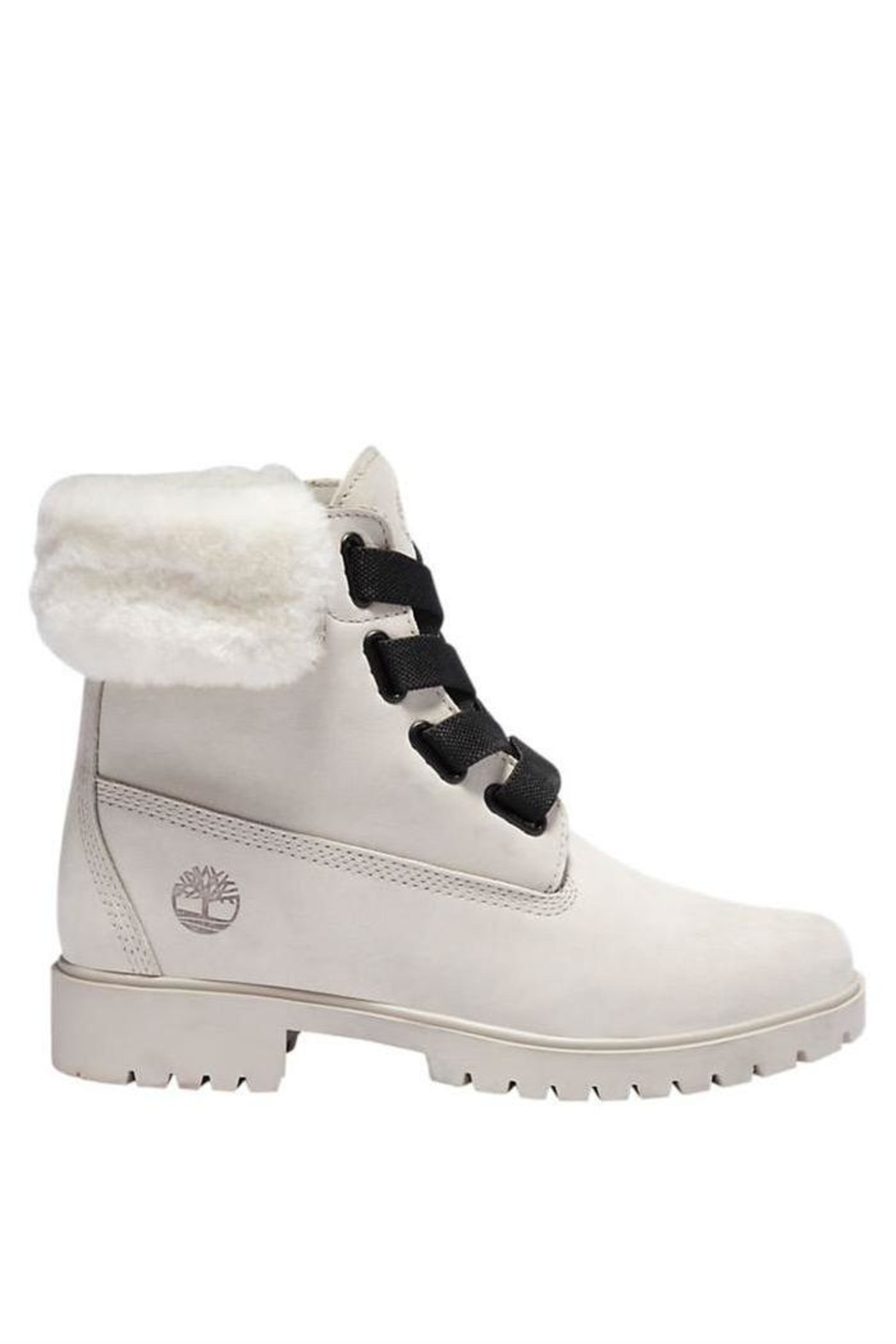 Timberland  Jayne Convenience Boots - Front Cropped Image