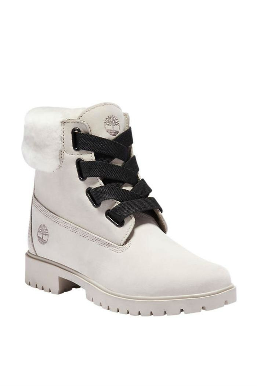 Timberland  Jayne Convenience Boots - Front Full Image