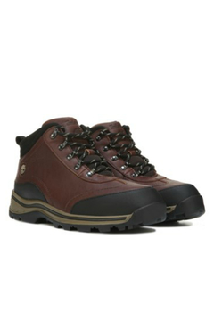 Shoptiques Product: TIMBERLAND KIDS BACK ROAD HIKER