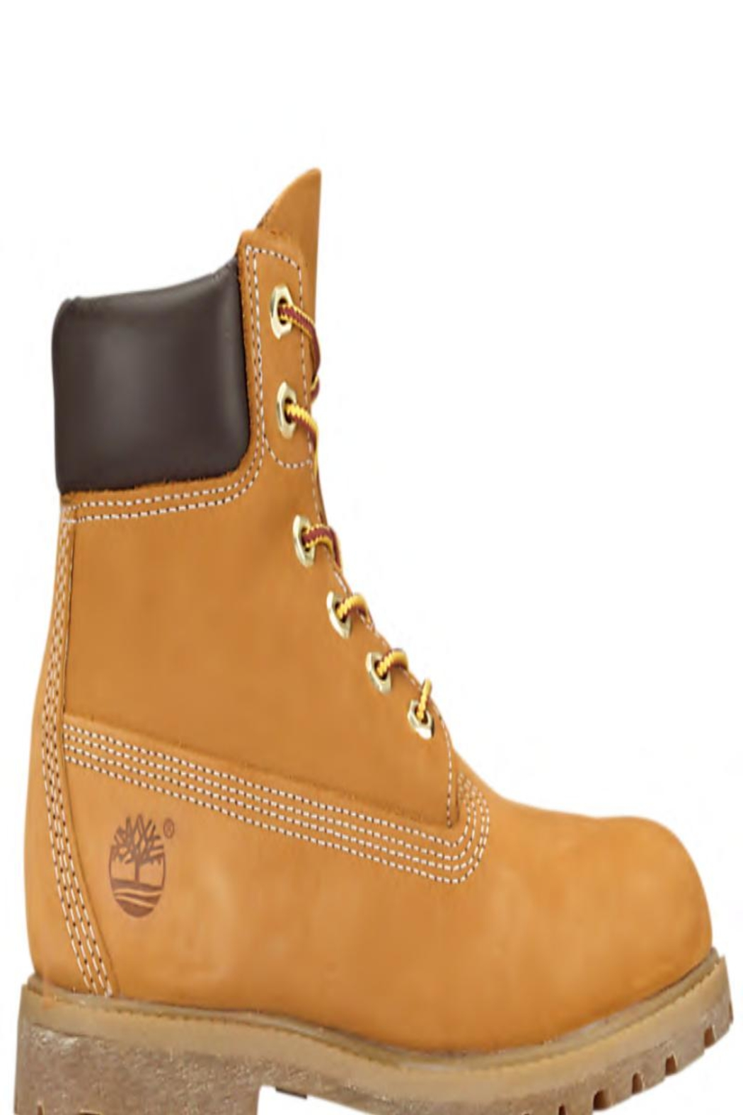 Timberland  Premium Waterproof Boots - Front Cropped Image
