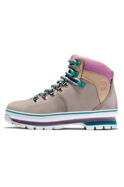 Timberland  Euro Hiker - Front full body