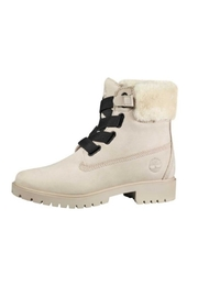 Timberland  Jayne Boots - Front full body