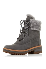 Timberland  Valley Shearling - Product Mini Image