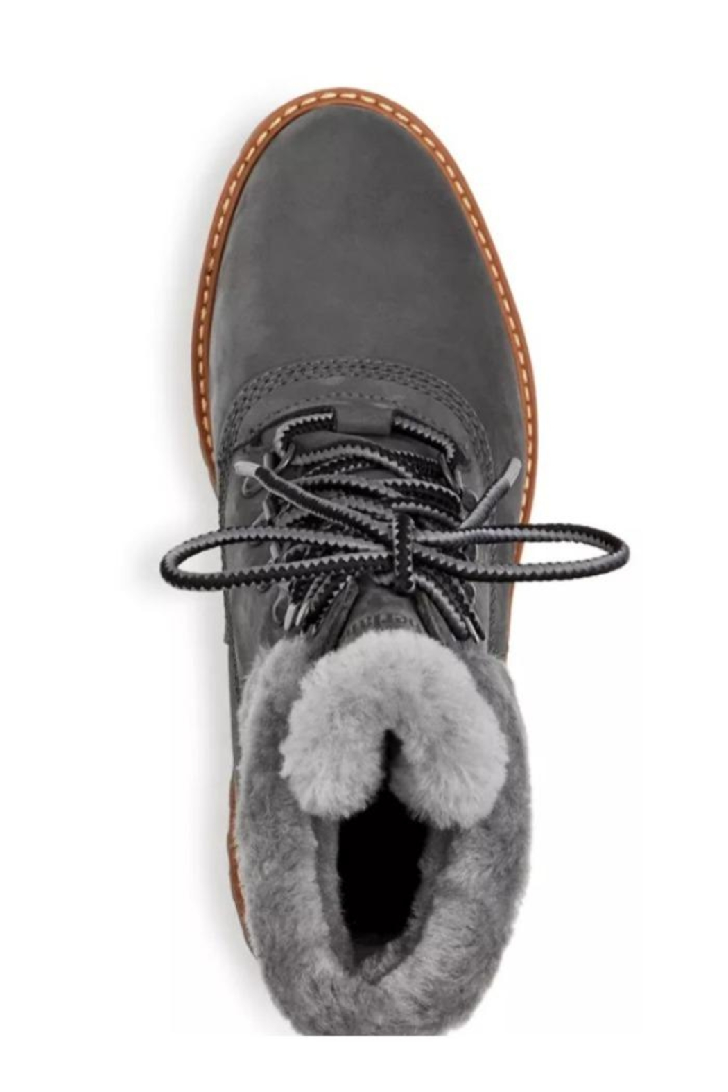 Timberland  Valley Shearling - Side Cropped Image