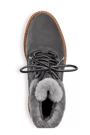Timberland  Valley Shearling - Side cropped
