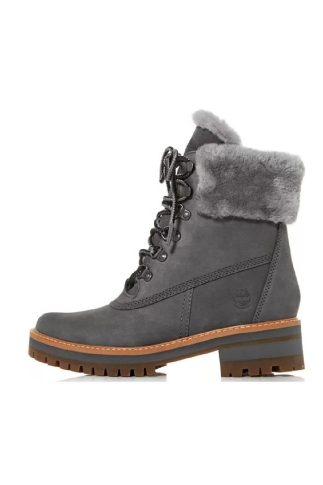 Timberland  Valley Shearling - Front Full Image