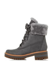 Timberland  Valley Shearling - Front full body