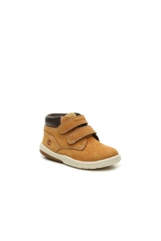 Timberland Toddle Tracks - Front cropped