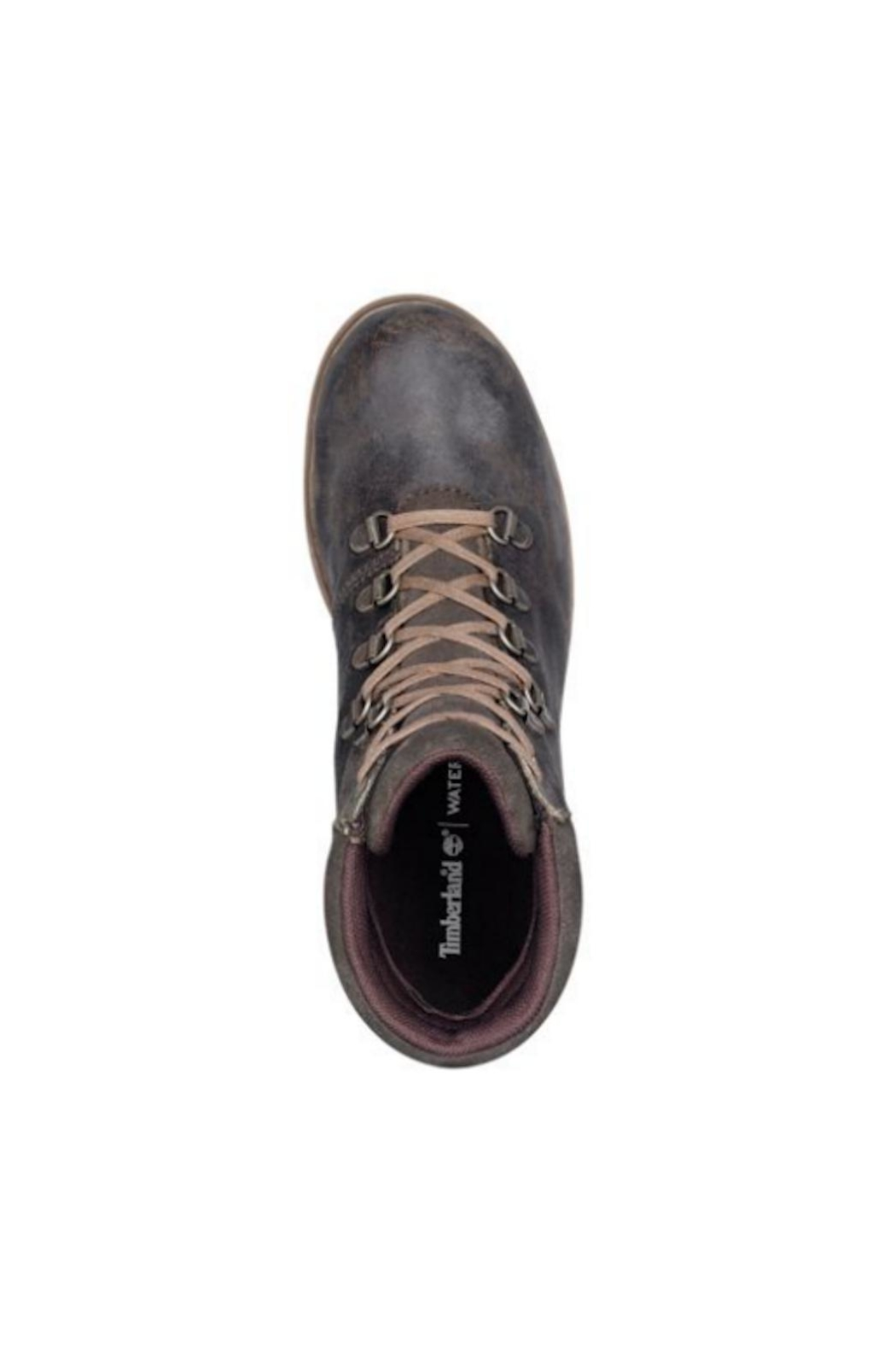 Timberland PRO Wheelwright Hiking Boots - Front Full Image
