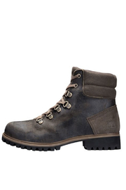 Timberland PRO Wheelwright Hiking Boots - Front cropped