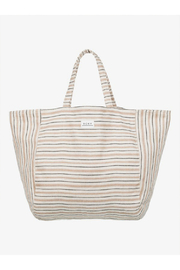 Roxy  Time Is Now Tote Bag - Product Mini Image