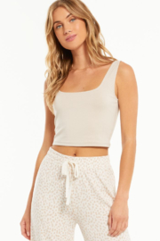 z supply Time Out Crop - Front cropped