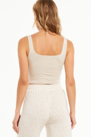 z supply Time Out Crop - Back cropped