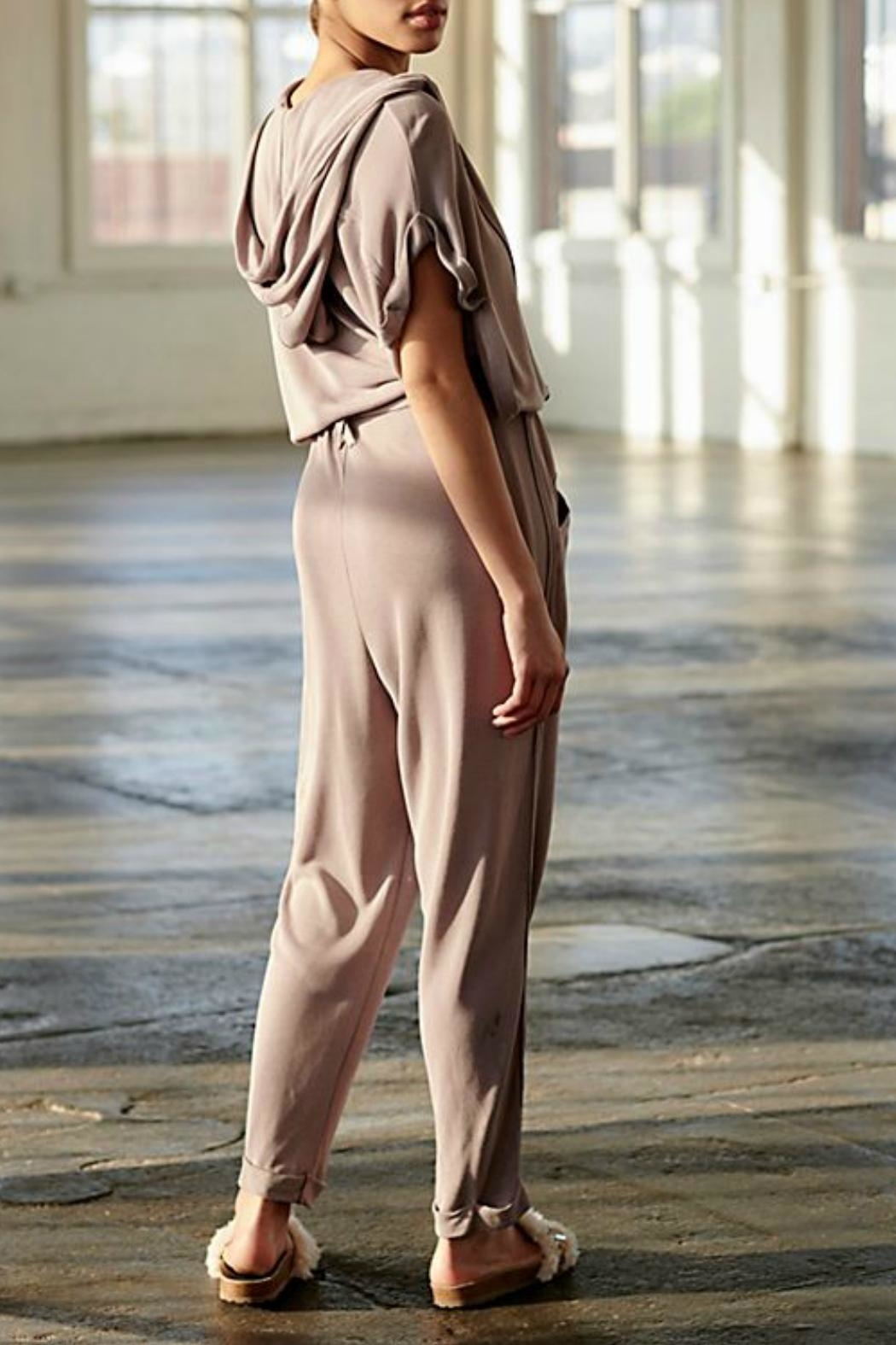 Free People Time Test Onesie - Front Full Image